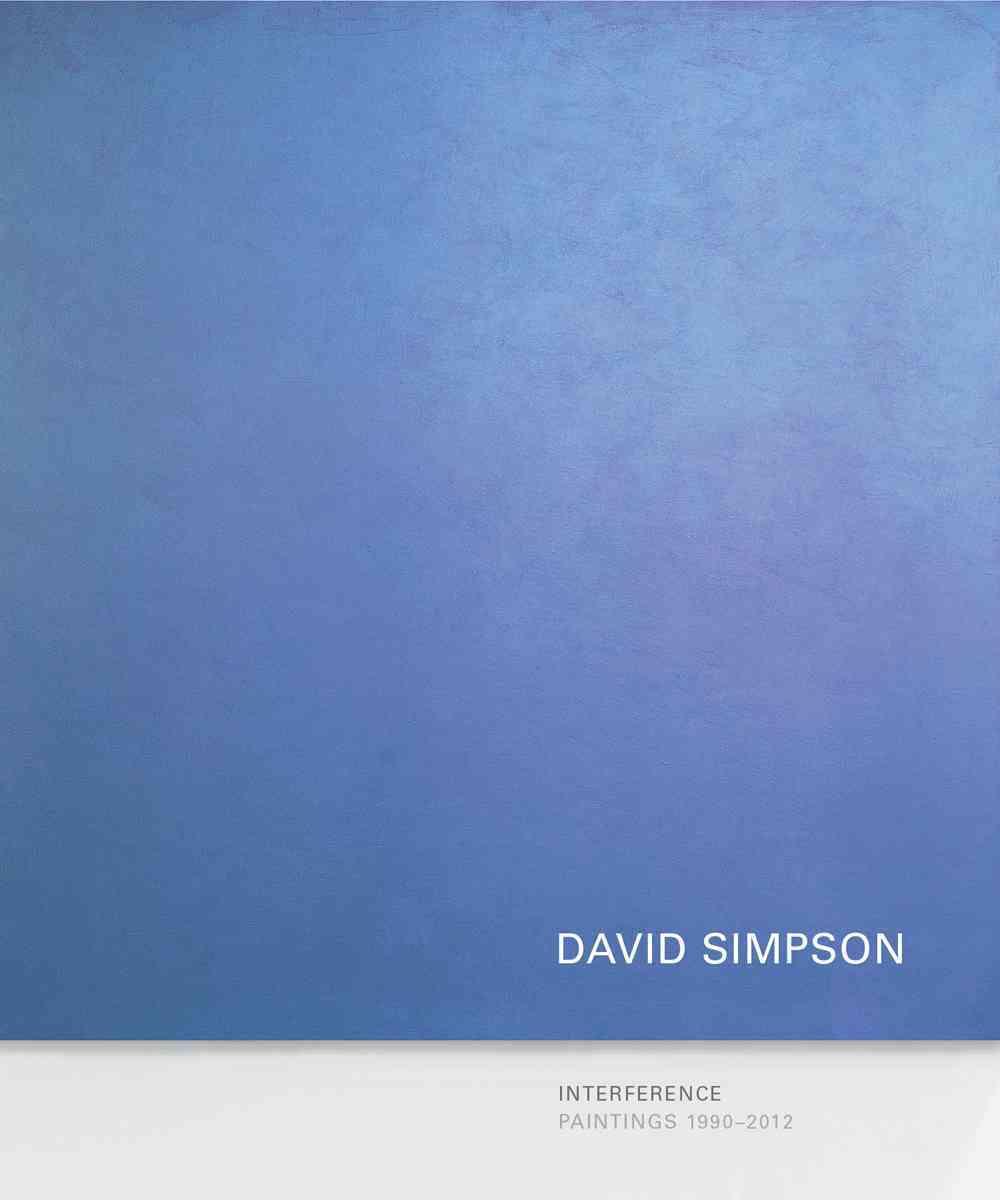 David Simpson By Simpson, David (ART)/ Grachos, Louis